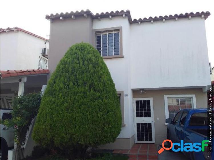 Casa en Venta El Valle Cabudare Lara Rahco