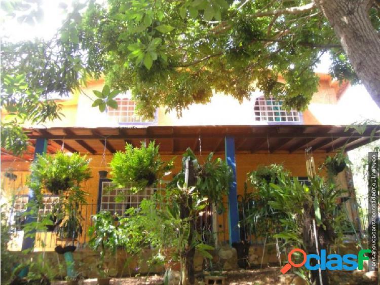 Casa en Venta Las Cuibas Lara RAHCO