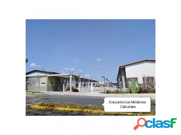 Casa en Venta Original en Cabudare