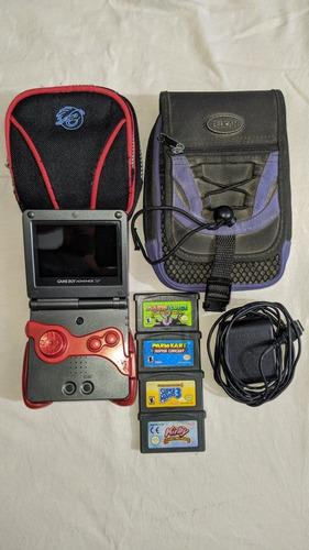 Game Boy Sp 101