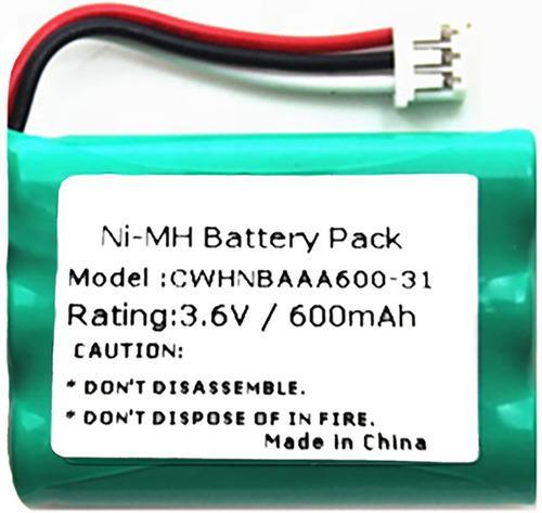 Pila Huawei Ets3125i Hgbaaa600x3 Movistar Hnbaaa600 3 Cables