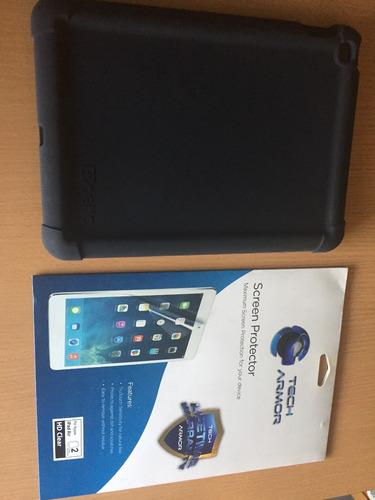 Promocion**protector De Pantalla Y Forro iPad Air 2