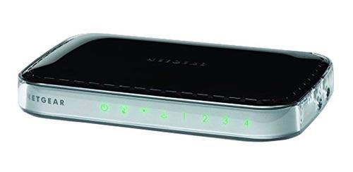 Router Inalambrico Netgear Wnr Mbps Nuevo Bagc