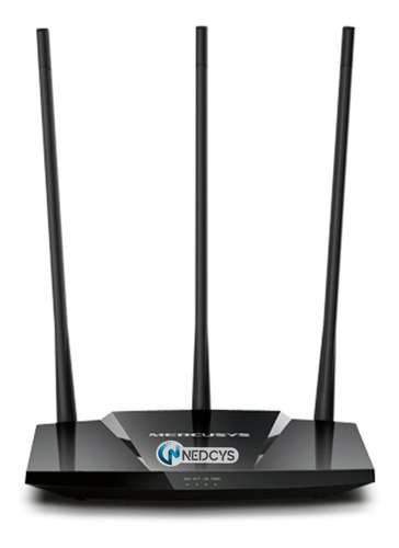 Router Mercusys Rompe Muros Mw330hp By Tp-link