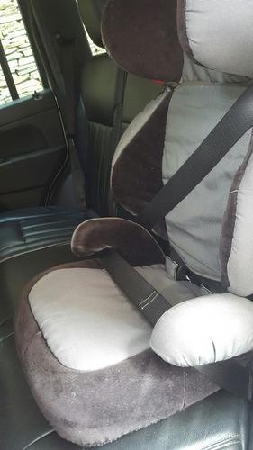 Silla De Carro Maxicosi Para Niños Desde 3 Hasta 7 Años