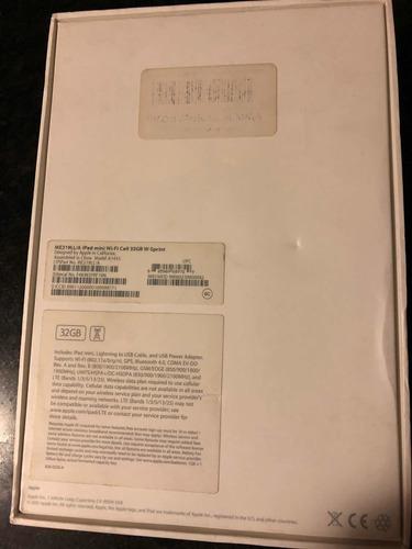 Vendo Dos Cajas De iPad Mini. Solo Las Cajas