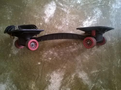 Vendo O Cambio Patineta Snakeboard De Los 90's!