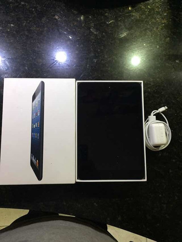 Vendo iPad Mini De 16gb Wifi Modelo A-