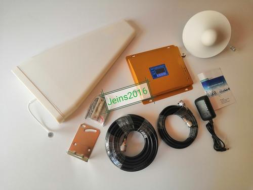 Amplificador De Señal Móvil De 2g 3g Y 4g Para Digitel