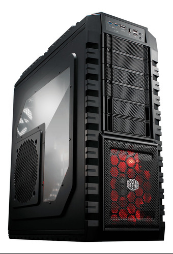 Case Gaming Cooler Master Haf X Full Tower