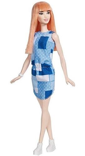 Muñecas Barbie Fashionistas 100% Original