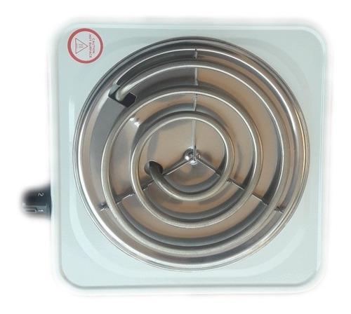 Cocina Eléctrica Una Hornilla 110v 1000w