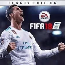 Fifa 18 Ps3 Digital Disponibilidad Inmediata Fifa18 Play3