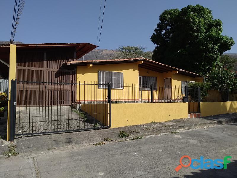 Hermosa casa a la venta