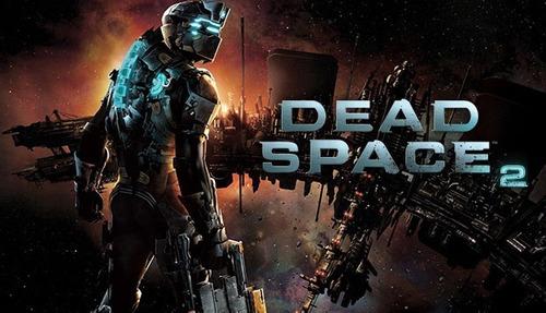 Juego Dead Space 2 Ps3 - Formato Digital