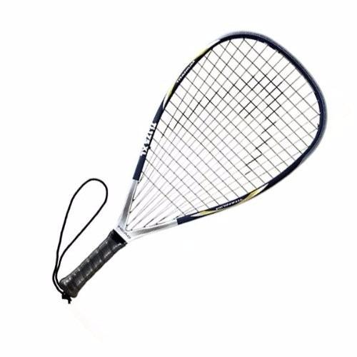 Raqueta De Racquetball Marca Head Ti.175 Xl Con Estuche