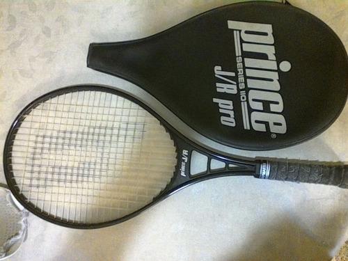 Raqueta De Tenis Prince Serie Iio J/r Pro
