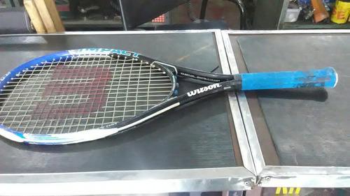 Raqueta De Tenis Wilson 23 L
