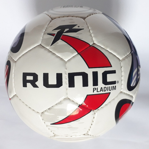 Runic Balon Futsal Pladium #4 Ss99