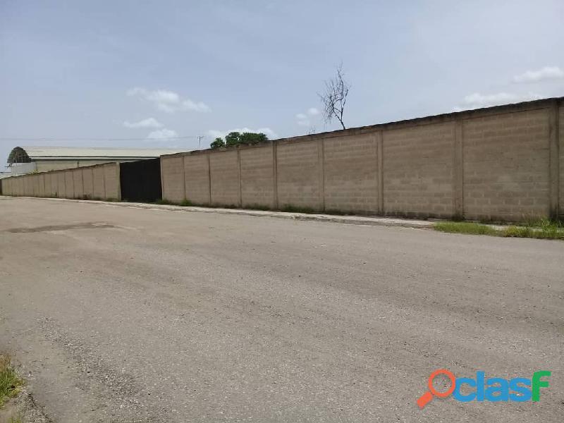 Sky Group Focus Vende Terreno en Paraparal, Los Guayos de