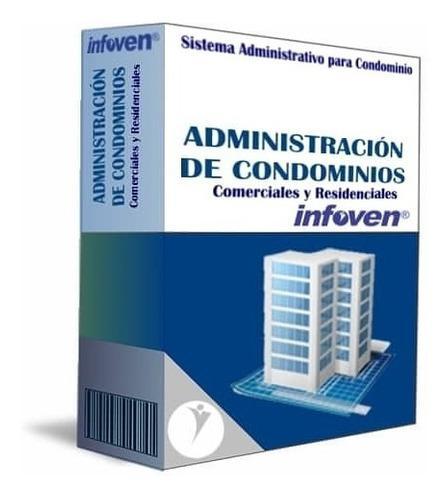 Software Administrativo Condominios & Alquileres