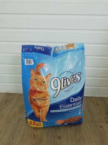 Alimentos Para Gatos