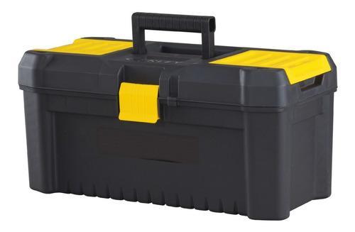 Caja Herramientas Plastico 19 Alfa Hogar [04075]