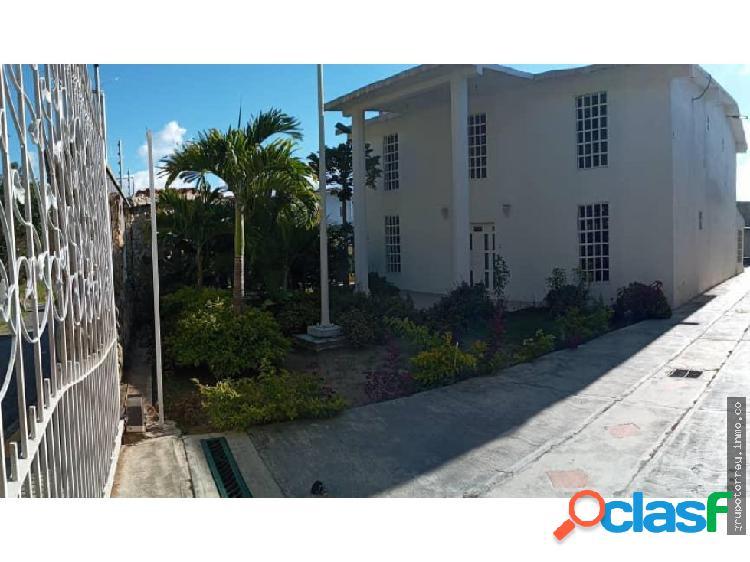 Casa + Anexo Obra Gris Valle Alto Los Teques