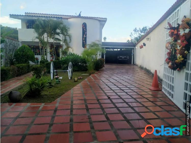 Casa Dos Niv Urb Picott San Antonio de Los Altos