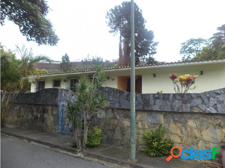 Casa En Venta el Hatillo La Boyera - Los Geranios
