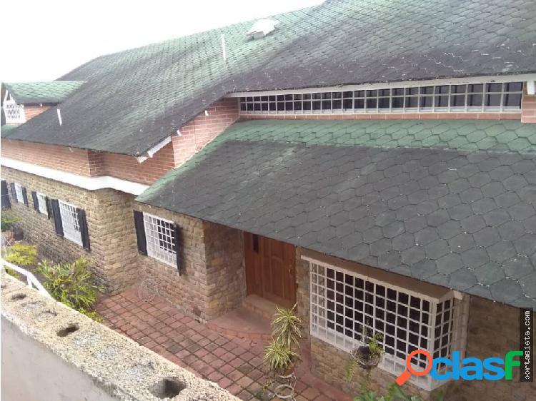 Casa Venta Urb. Pan de Azúcar-Carrizal