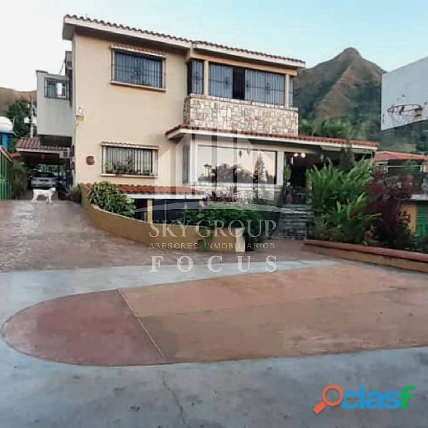 Casa en Las Morochas San Diego