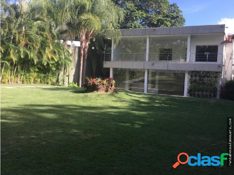 Casa en Venta Country Club IC5 MLS20-9633