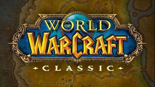 Compro Oro World Of Warcraft