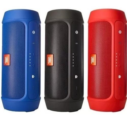 Corneta Bluetooth Jbl Charge 2+, 15v