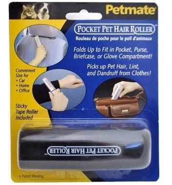 Eliminador De Pelo De Gatos Y Perros De Tu Ropa Muebles X2