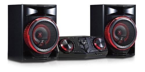Equipo De Sonido Lg Cj88 Xboom 32000w