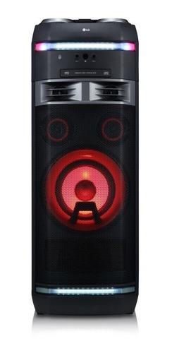 Equipo De Sonido Lg Ok75 Xboom 12000w