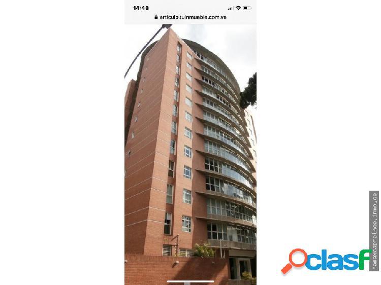 Espectacular Apartamento en Venta Caracas