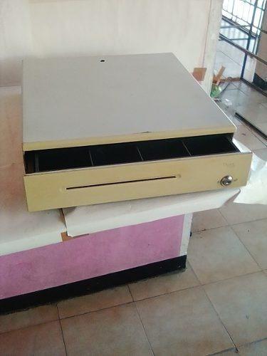 Gaveta Para Maquina O Impresora Fiscal Marca Arclad (50 Vrds