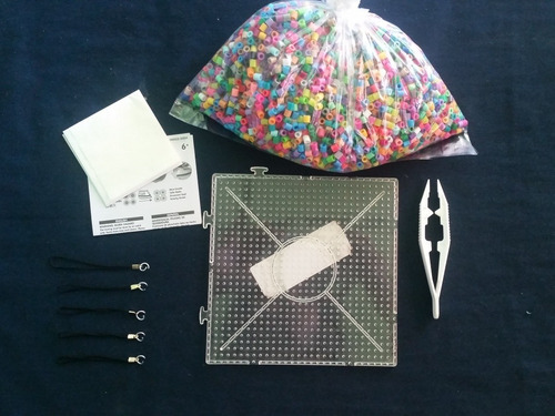 Kit Inicial De Beads (5 Mm)