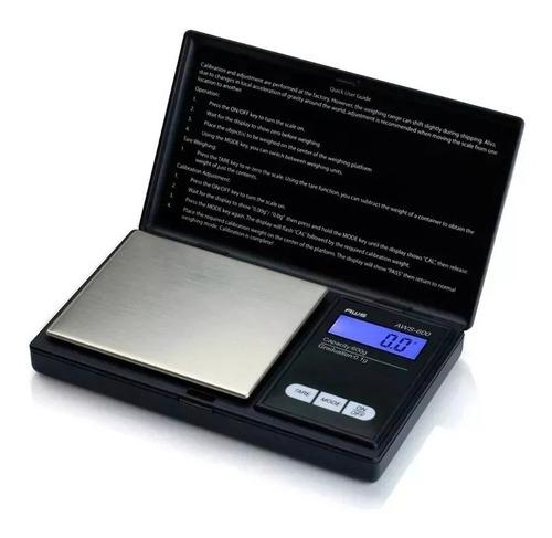 Peso O Balanza Digital 0.01 A 500 G, Joyero Oro, Ropa,