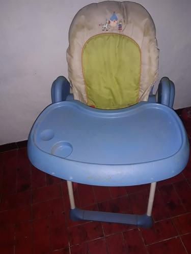 Silla De Bebé Usada