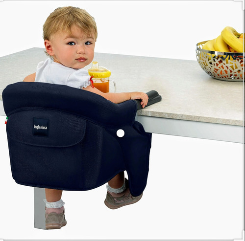 Silla De Comer Rapida Para Bebes Inglesina Fast Table Chair