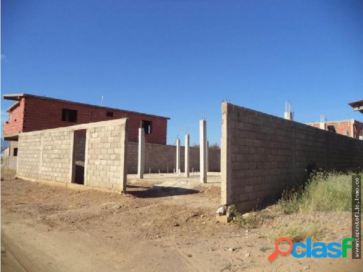 Terreno en Venta en Sector Sur La Paz. Coro