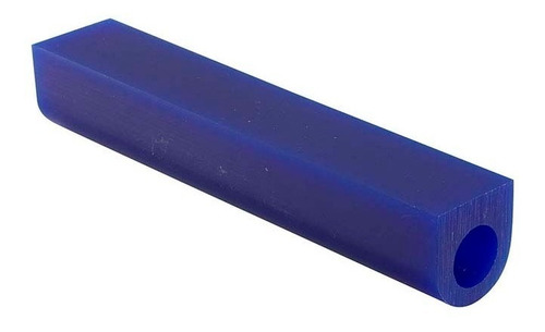 Tubo De Cera Azul Para Anillos, Flat Top 5/8 Hol.$)