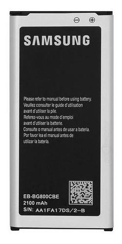 Bateria Pila Samsung S5 Mini Somos Tienda