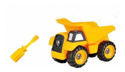 Carro De Juguete Para Niños, Tipo Camión Cod. Cxlc