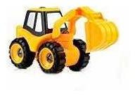 Carro De Juguete Para Niños, Tipo Excavadora Cod. Cxl