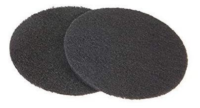 Filtro Universal De Carbón Areneros Redondos, 15,5 Cm X 2